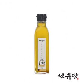 선유당 저온 들기름 (국내산)