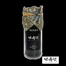 선유당 볶음검정깨 (국내산) 200g