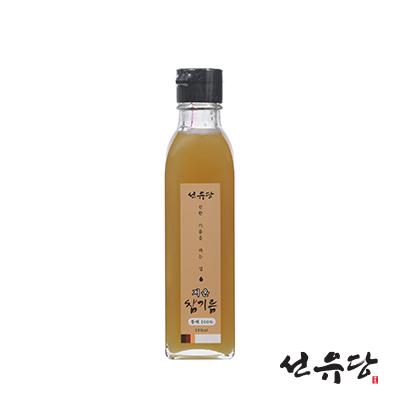 선유당 저온 참기름 (수입산)