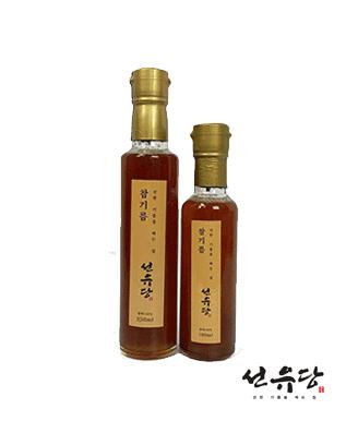 선유당 참기름 250㎖ (수입산)