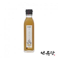 선유당 저온 참기름 (국내산)