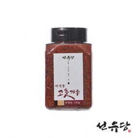 선유당 굵은 고춧가루 (찌개용, 국내산)